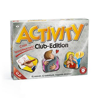 Activity® Club-Edition