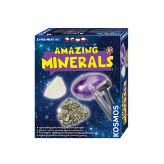 FunScience Amazing Minerals