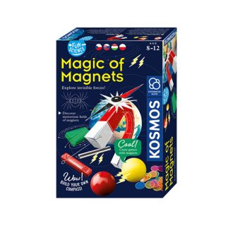 FunScience Magic of Magnets